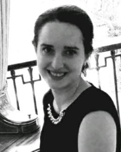 Kathryn Pharr